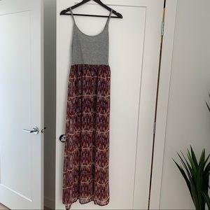 Forever 21 Maxi Dress.